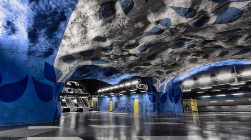 Интересные факты о метро в разных городах мира