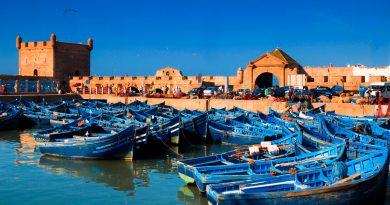 Почему стоит поехать в Марокко в период низкого сезона