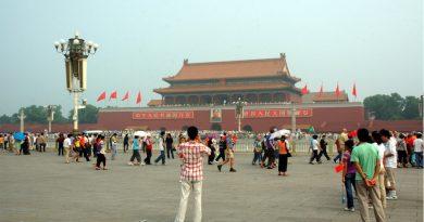 Практические советы самостоятельному путешественнику по Китаю
