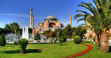 22 интересных факта о Турции