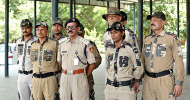 Чем занимается туристическая полиция в Индии?