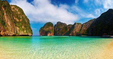 Какая альтернатива Таиланду обойдется российским туристам недорого