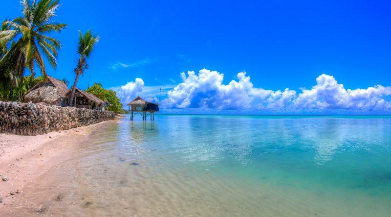Топ 7 курортных стран, которые посещают меньше всего