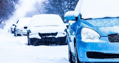 СОВЕТЫ автомобилисту зимой