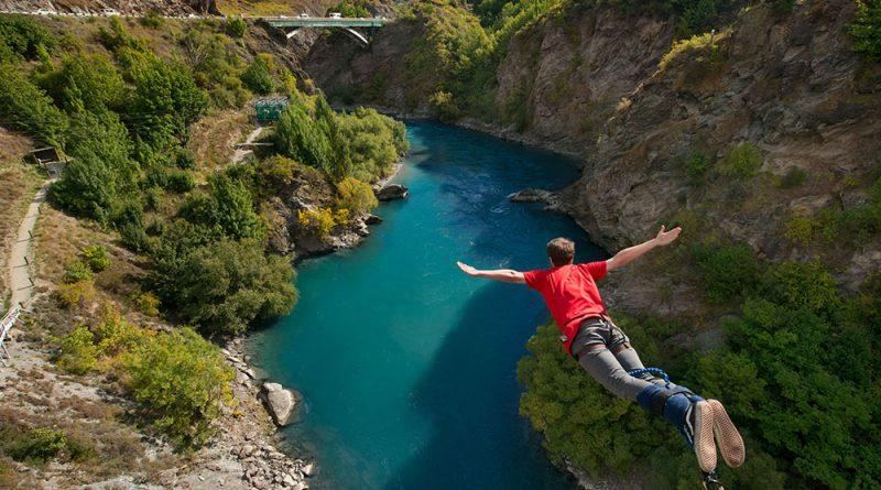 Самые опасные в мире развлечения для туристов