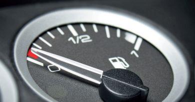 Как сократить расход топлива автомобилем зимой?