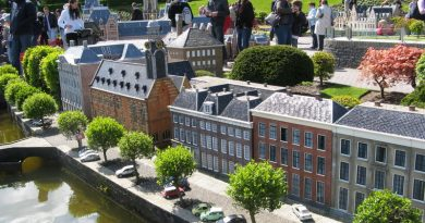 Пять самых популярных среди туристов достопримечательностей Гааги