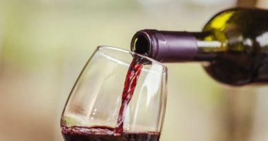 Как правильно пить вино: 6 хитростей