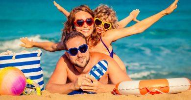 Топ туристических трендов для лучшего отдыха в 2019
