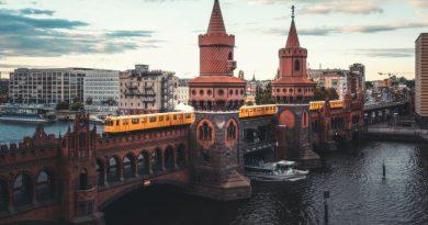Берлин: 11 лайфхаков
