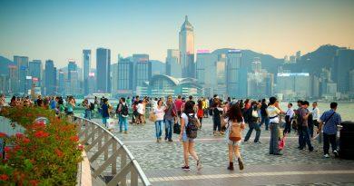 Что нужно знать о правилах поведения и законах в Гонконге