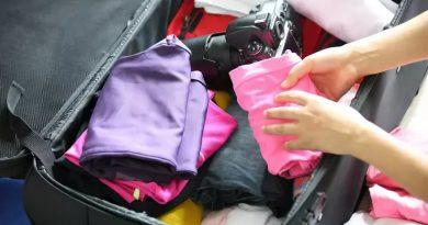 7 вещей, которые путешественники забывают взять с собой