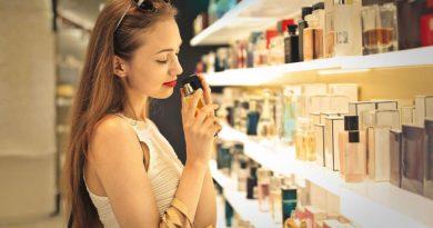 Сколько нужно иметь ароматов каждой девушке в своем личном парфюмерном гардеробе