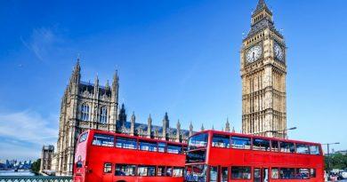 Какие достопримечательности Лондона вас скорее всего разочаруют