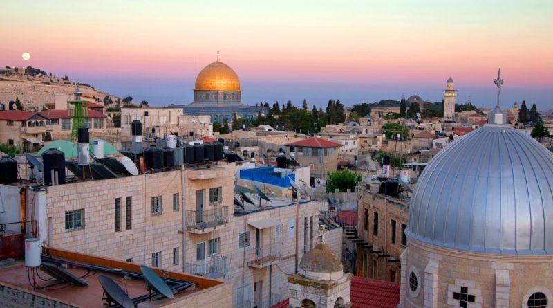ТОП интересных фактов об Израиле