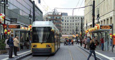 5 вещей в Берлине, которые изумляют российских туристов