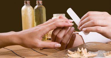 Рекомендации мастера по уходу за ногтями и кожей рук