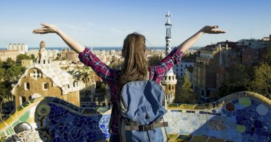В чем прелесть коротких и частых путешествий за границу