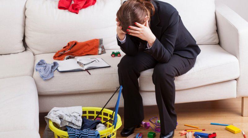 10 вещей, которые разрушают уют