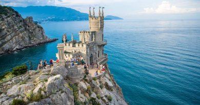 Как спланировать интересный отдых в Крыму без пляжного отдыха
