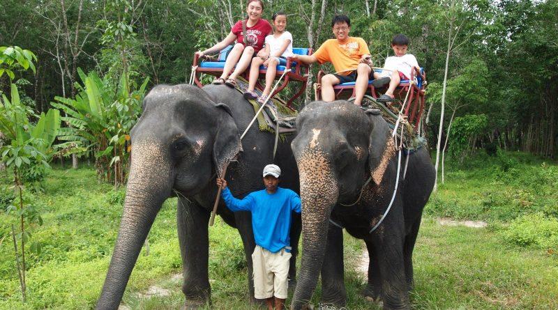10 вещей которые нужно сделать в Таиланде