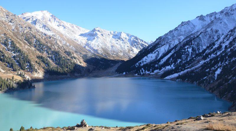 5 идей для путешествия по странам ближнего зарубежья