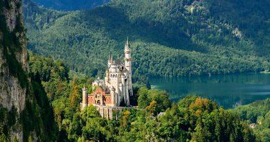 Почему Бавария считается самым красивым регионом Германии