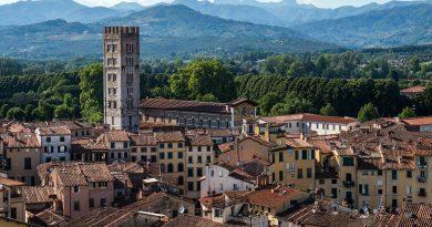 5 причин чтобы посетить провинциальные города Италии