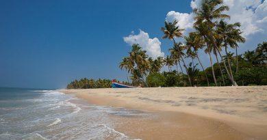 Почему в Индии так мало чистых курортов и где их можно найти