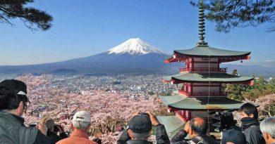 Что нужно знать туристам, посещая Японию