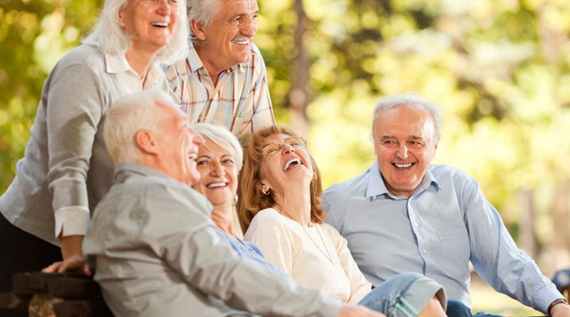Какой отдых не подойдет для пожилых родственников