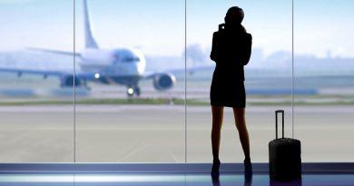 Вреден ли полет на самолете? 6 негативных факторов.