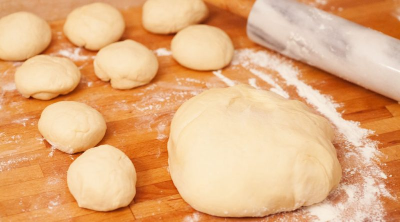 Как сделать тесто для выпечки пышным и воздушным