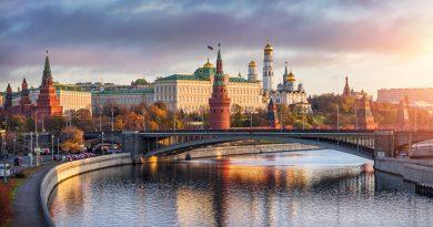 10 городов России, которые нужно показать ребенку