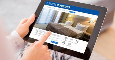 Есть ли смысл заказывать бронирование отелей через специальные сайты