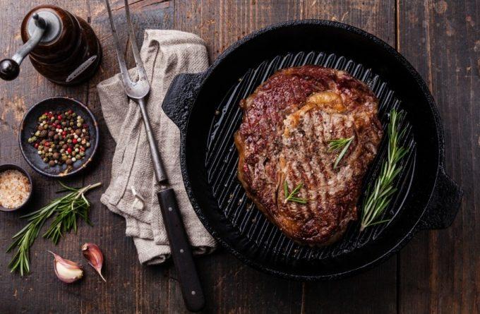4 способа, как из жесткого мяса сделать нежное
