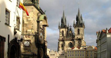10 идей для веселого путешествия по Праге