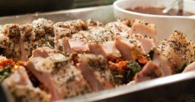 6 маринадов для мягкого и сочного мяса в духовке