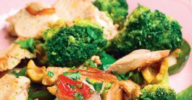 Филе из индейки: самое быстрое и вкусное блюдо