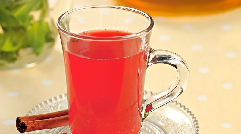 Полезные чаи для ранней весны
