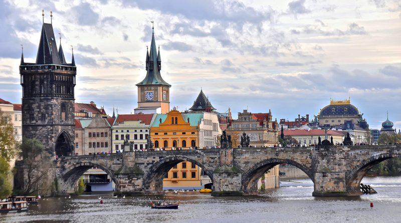 Лучшие 7 туров по Праге, которые пользуются наибольшей популярностью