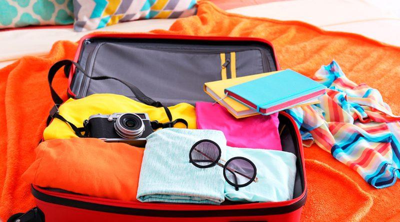 10 вещей, необходимых в путешествии