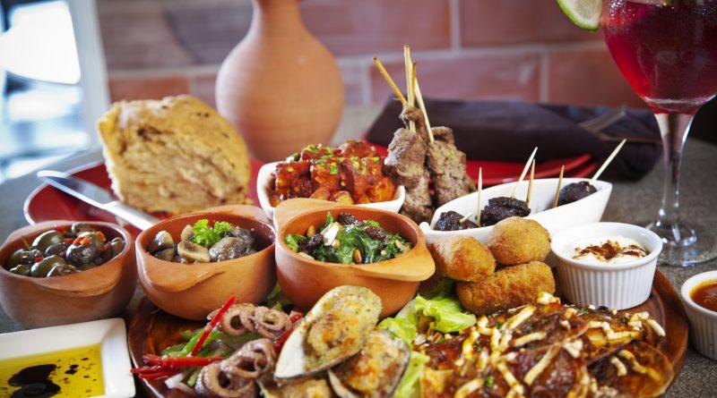 5 стран, которые стоит посетить ради местной кухни