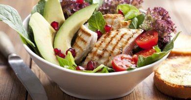 13 простых шагов для перехода на правильное питание