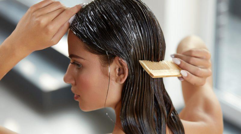 10 правил окраски волос в домашних условиях