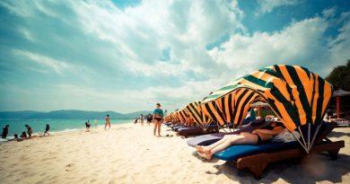Чем стоит заняться на Хайнане помимо пляжного отдыха