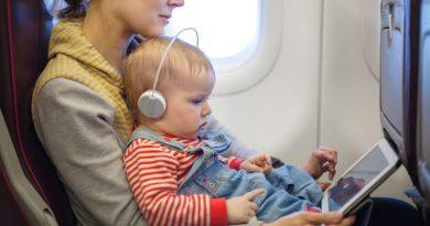 5 лучших способов успокоить детей в дальней поездке