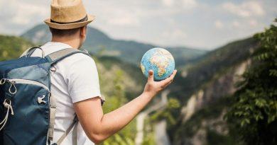 Отдых и туризм — в чём разница?