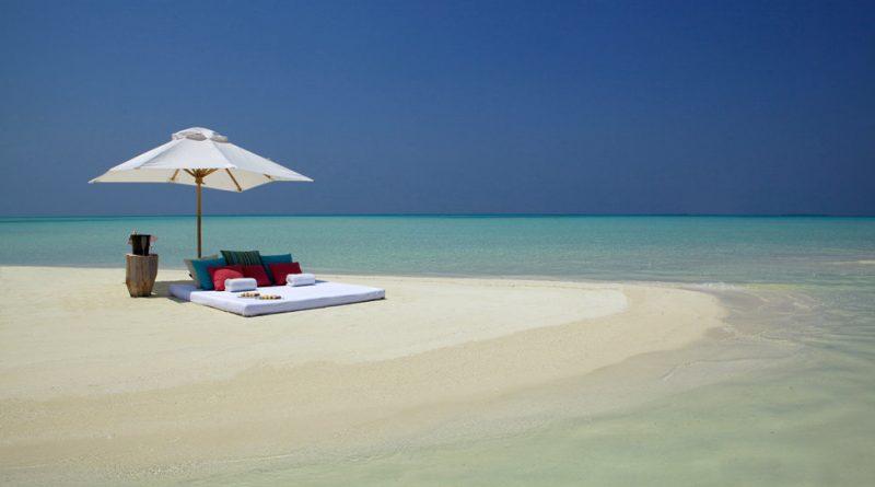 Какое море выбрать для отдыха?