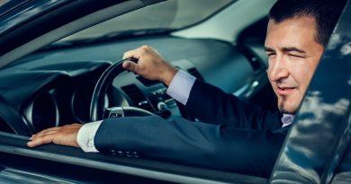Эти ошибки водители допускают изо дня в день
